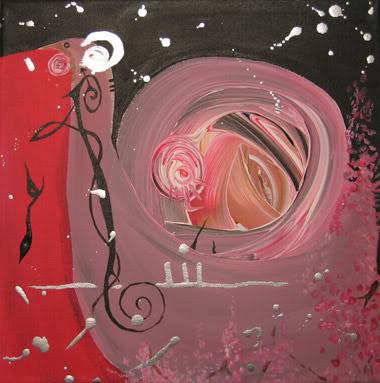 Art by Mairead Emfada