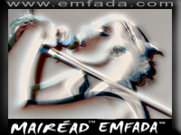 Mairead Emfada Music